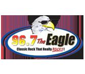 967 The Eagle